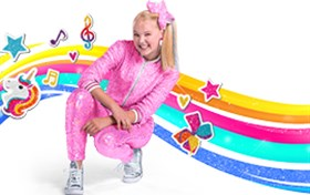 JoJo Siwa D.R.E.A.M. The Tour