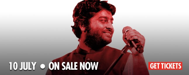 Arijit Singh will perform at Manchester Arena on 10 July - Picture 1