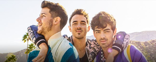 Jonas Brothers - Picture 1