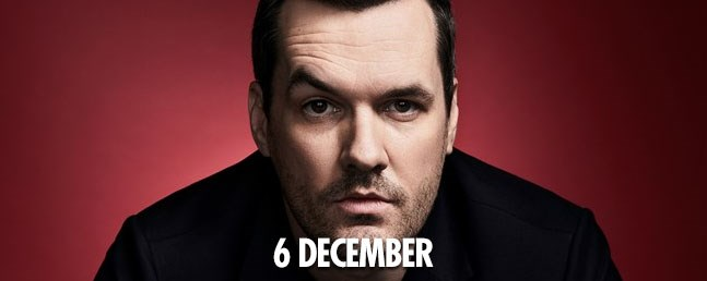 Jim Jefferies - Picture 1