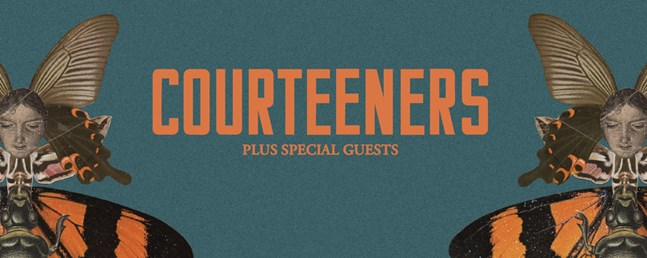 Courteeners - Picture 1