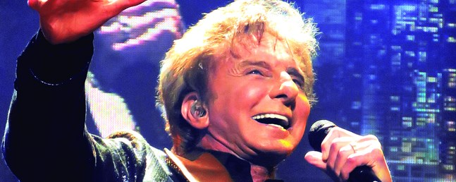 Barry Manilow - Picture 1