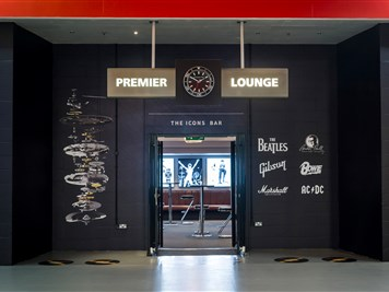 The Icons Bar by Raymond Weil - Picture 3