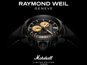 The Icons Bar by Raymond Weil - Picture 5