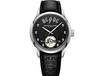 The Icons Bar by Raymond Weil - Picture 6