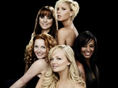 The Spice Girls - Return Of The Spice Girls - Picture 1