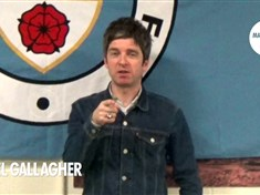 Noel Gallagher's Arena Memories - Picture 1