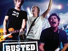 Busted: A Present For Everyone Tour - Picture 1