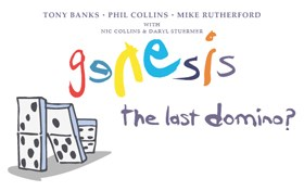 Genesis - The Last Domino? Tour 2020