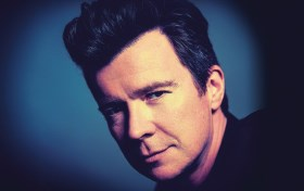 RICK ASTLEY - A free concert for all NHS & Frontline Staff