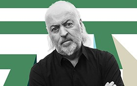 Bill Bailey - EN ROUTE TO NORMAL TOUR