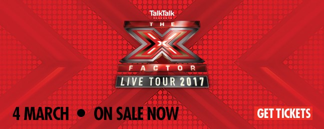 The X Factor Live 2017 - Picture 1