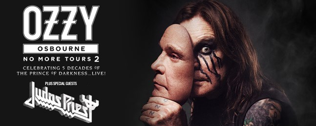 Ozzy Osbourne - Picture 1