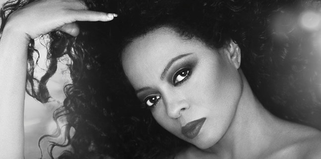 Diana Ross - Picture 1