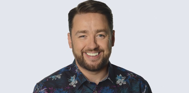 Jason Manford - Picture 1