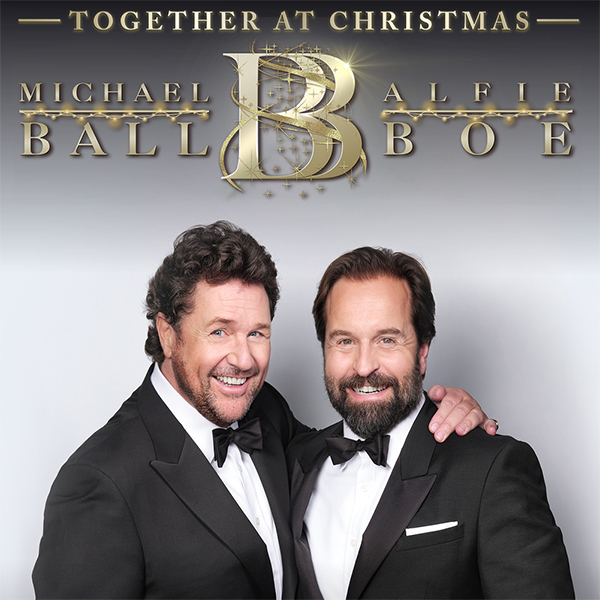Ball and Boe - The Together at Christmas Tour - Picture 1