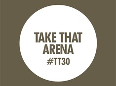 Manchester Arena Renamed Take That Arena