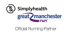 Simply Health - Official Running Partner